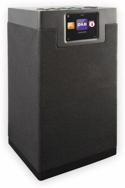 Internetradio IMPERIAL Dabman i600, schwarz - Produktbild 1