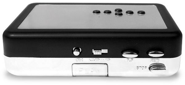 USB-Kassettendeck LOGILINK UA0281 - Produktbild 4