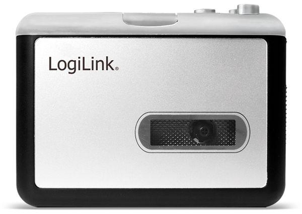 USB-Kassettendeck LOGILINK UA0281 - Produktbild 7