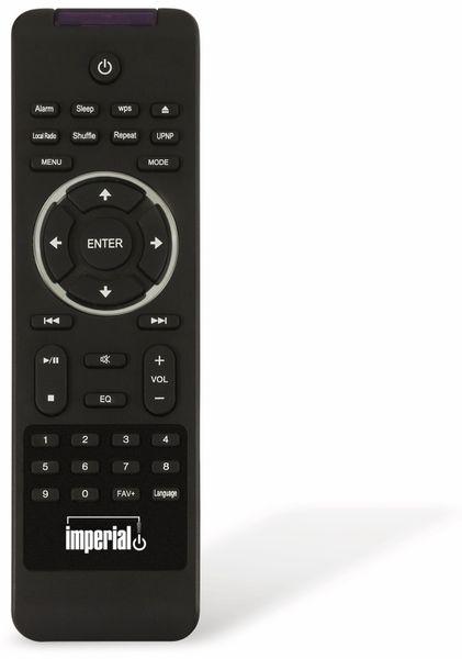 Internetradio IMPERIAL i200 CD, weiß - Produktbild 4