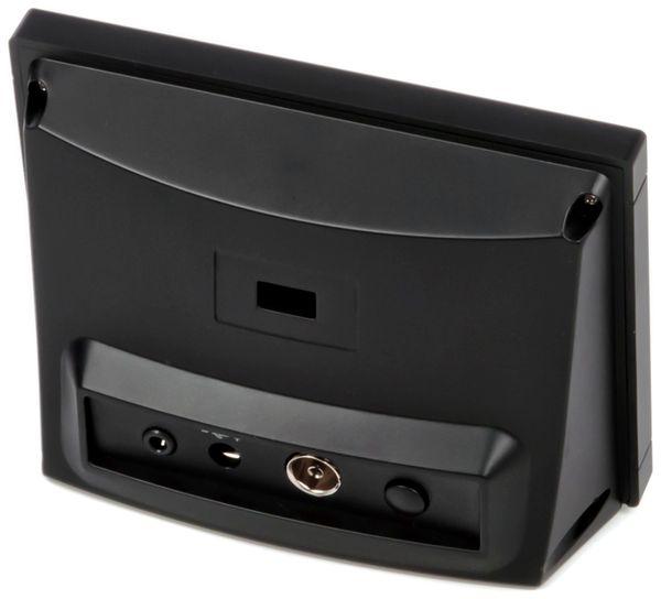 Digitalradioadapter DUAL DAB 2A, schwarz - Produktbild 2