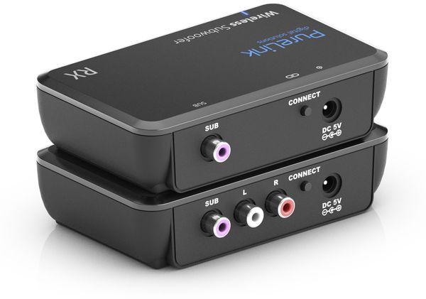 Wireless Subwoofer System PURELINK CSW620 - Produktbild 2