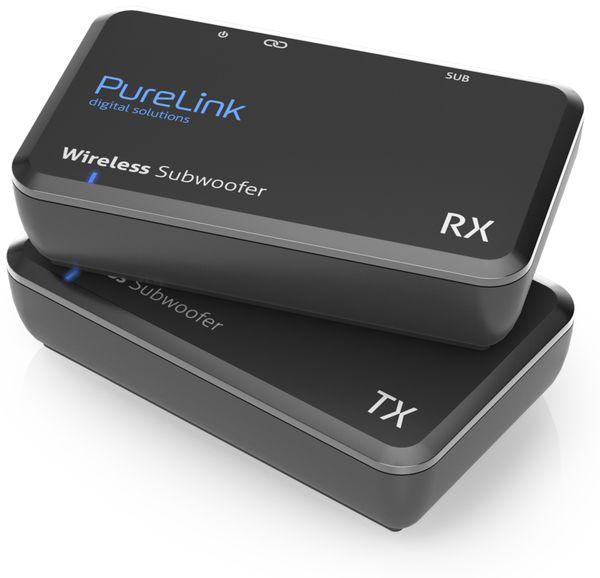 Wireless Subwoofer System PURELINK CSW620 - Produktbild 3