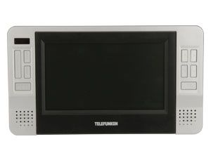 Portabler DVD-Player TELEFUNKEN Twin 7 - Produktbild 3
