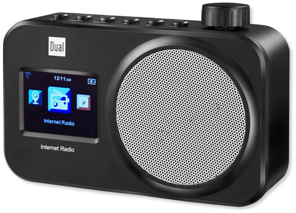 Internetradio DUAL IR 11