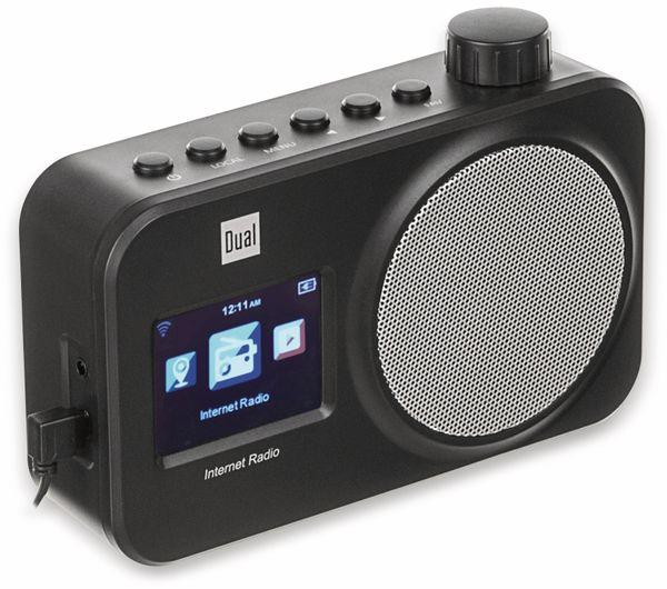 Internetradio DUAL IR 11 - Produktbild 2