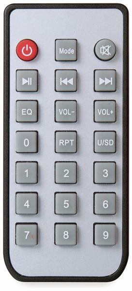Kompakt-Verstärker DYNAVOX VT-80, schwarz - Produktbild 5