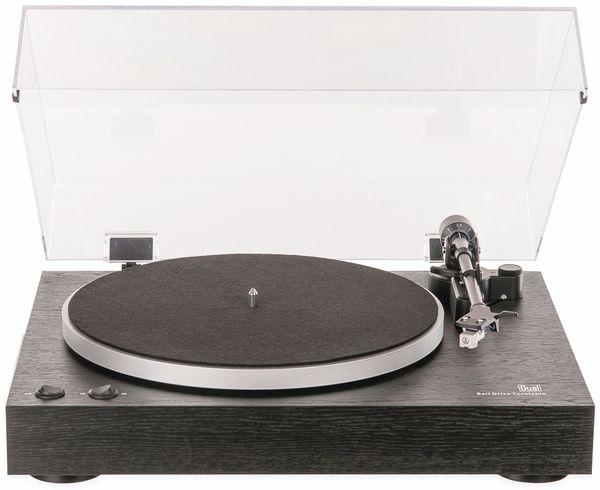 Plattenspieler DUAL DT 450 USB, schwarz - Produktbild 4