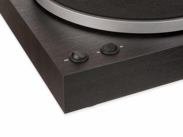 Plattenspieler DUAL DT 450 USB, schwarz - Produktbild 7