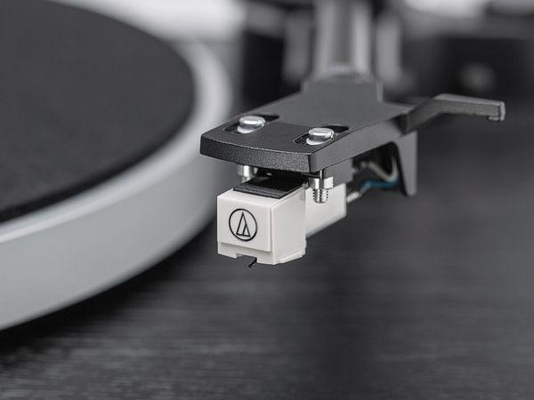 Plattenspieler DUAL DT 450 USB, schwarz - Produktbild 10
