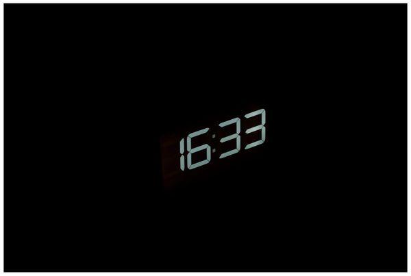 Uhrenradio, RW564, schwarz, B-Ware - Produktbild 5