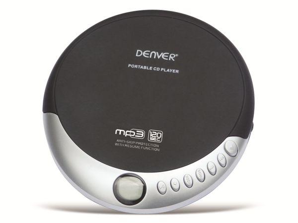 Discman DENVER DMP-389