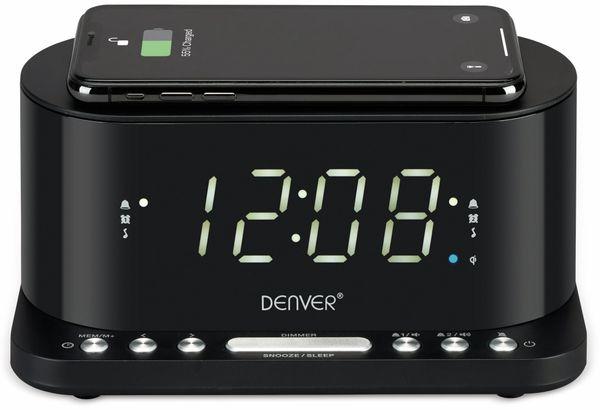 Radiowecker DENVER CRQ-110 - Produktbild 2