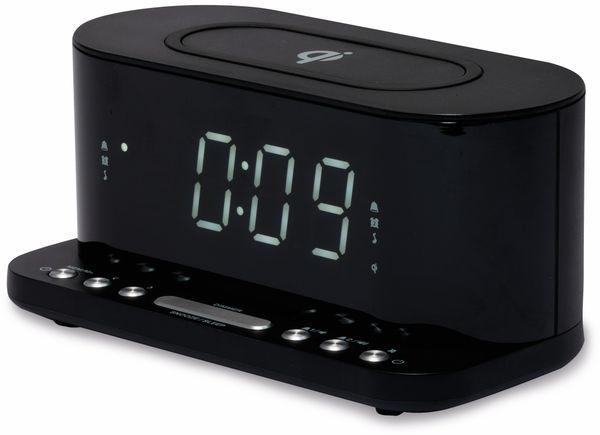 Radiowecker DENVER CRQ-110 - Produktbild 3