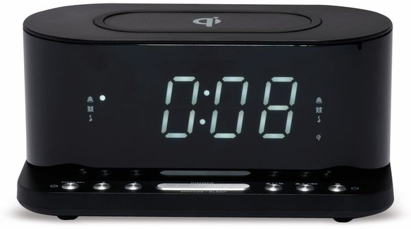 Radiowecker DENVER CRQ-110 - Produktbild 4