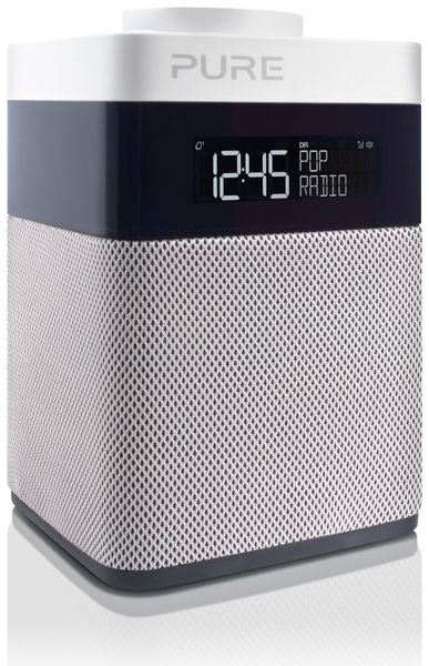 DAB+/UKW Radio PURE Pop Mini, weiß