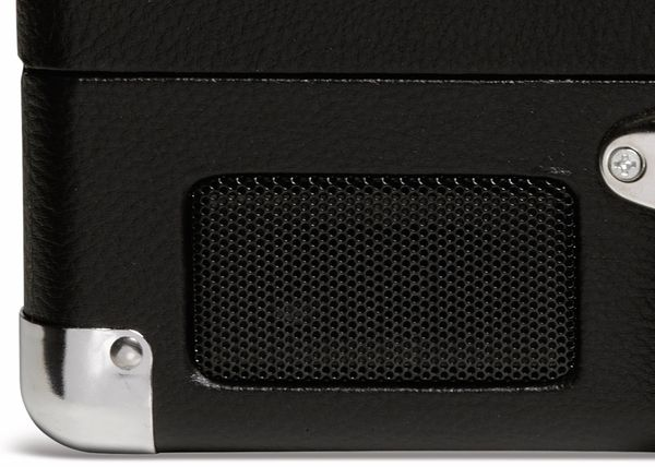 Plattenspieler DENVER VPL-120, Aktenkoffer, USB - Produktbild 2
