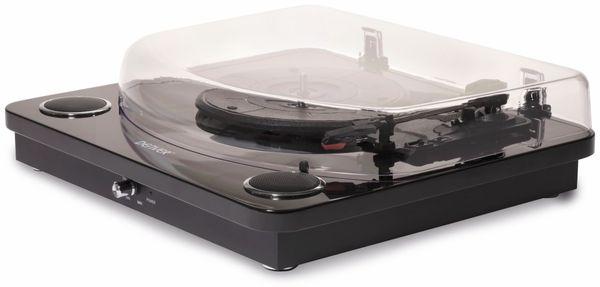 Plattenspieler DENVER VPL-200, schwarz - Produktbild 2
