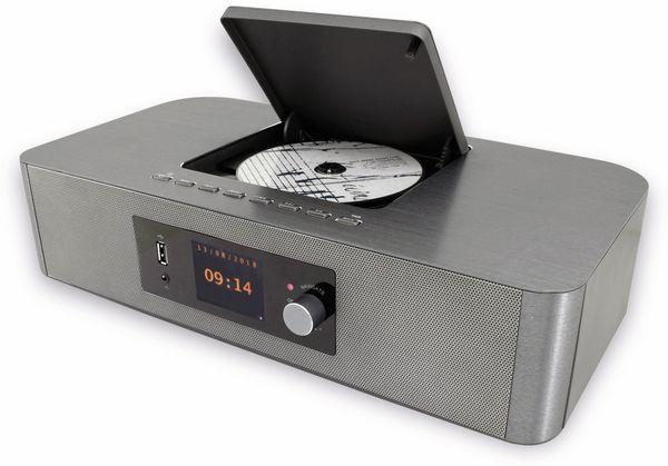 Internetradio SOUNDMASTER ICD2020, DAB+, UKW, WIFI, Bluetooth - Produktbild 2