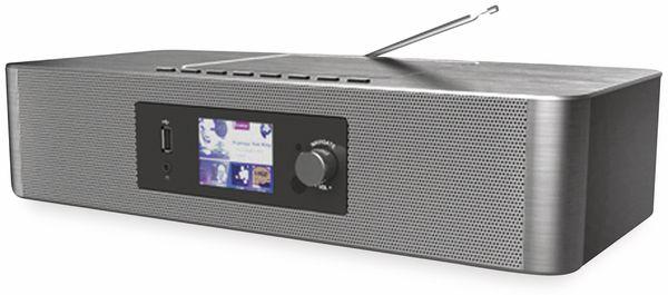 Internetradio SOUNDMASTER ICD2020, DAB+, UKW, WIFI, Bluetooth - Produktbild 3