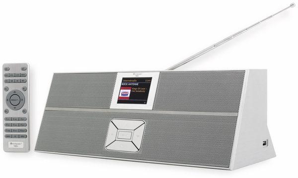 Internetradio SOUNDMASTER IR3300SI, DAB+, Bluetooth, UKW, Wlan