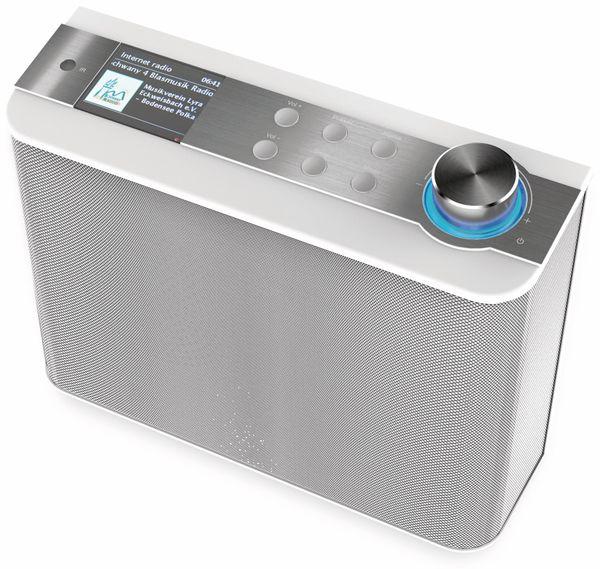 Internet-Küchenunterbauradio SOUNDMASTER IR1450WE, WLAN - Produktbild 3