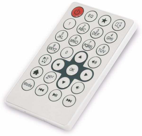 Internet-Küchenunterbauradio SOUNDMASTER IR1450WE, WLAN - Produktbild 4