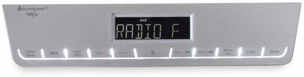 Küchenunterbauradio SOUNDMASTER UR2016SI - Produktbild 2