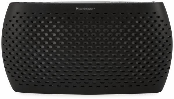 CD-Player SOUNDMASTER RCD1250, schwarz - Produktbild 2
