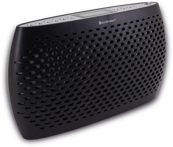 CD-Player SOUNDMASTER RCD1250, schwarz - Produktbild 3