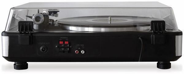 Stereoanlage SOUNDMASTER ELITE LINE PL979SW, schwarz - Produktbild 5