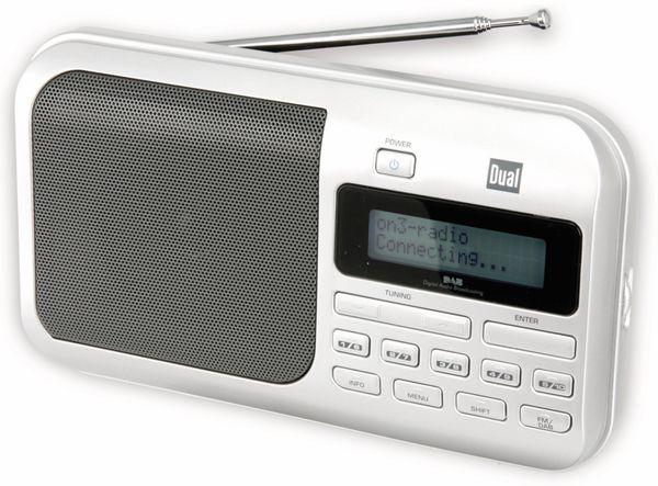 DAB+/UKW Radio DUAL DAB4, B-Ware