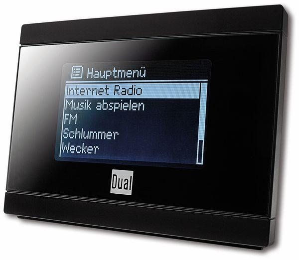 Internetradio Adapter zum Anschluss an eine Stereoanlage DUAL IR 2A, B-Ware - Produktbild 2