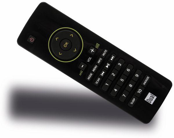 Internetradio Adapter zum Anschluss an eine Stereoanlage DUAL IR 2A, B-Ware - Produktbild 3