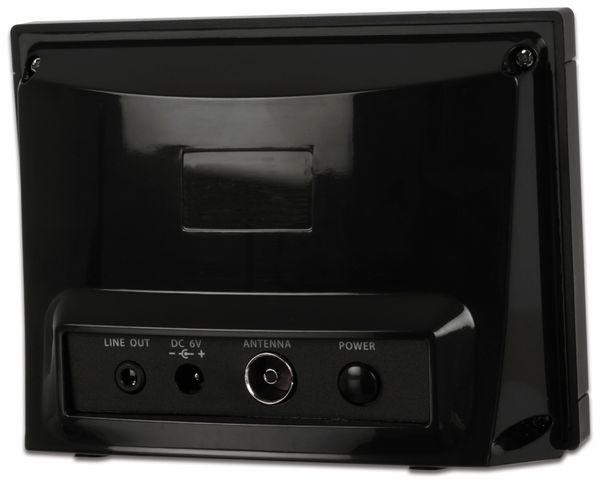 Internetradio Adapter zum Anschluss an eine Stereoanlage DUAL IR 2A, B-Ware - Produktbild 4