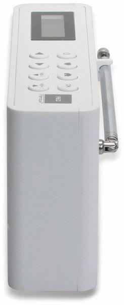Internetradio RED OPTICUM Ton 4, weiß, DAB+, Bluetooth, WLAN - Produktbild 6