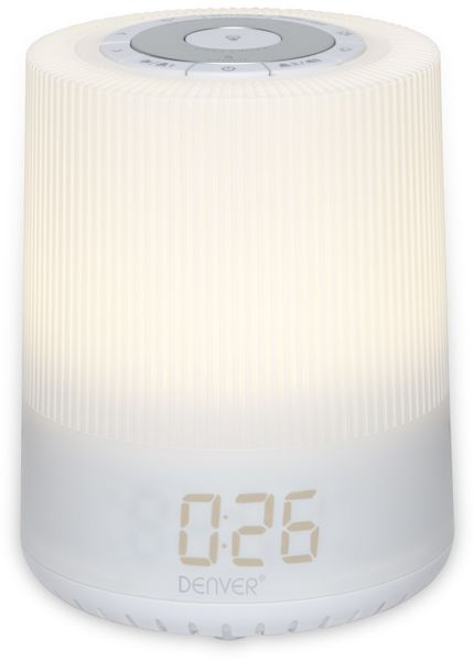 Radiowecker DENVER CRL-350 - Produktbild 2