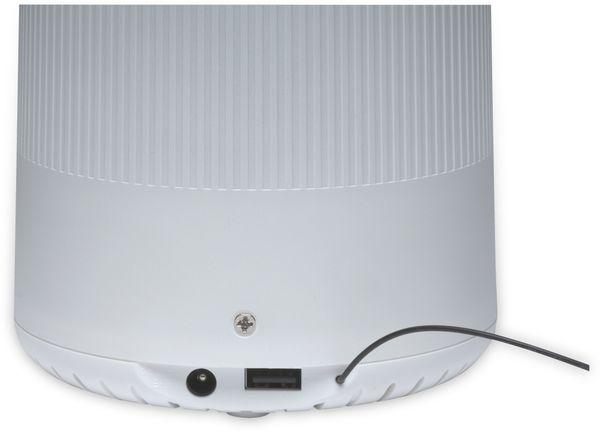 Radiowecker DENVER CRL-350 - Produktbild 3