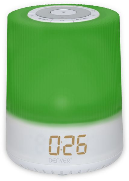 Radiowecker DENVER CRL-350 - Produktbild 5
