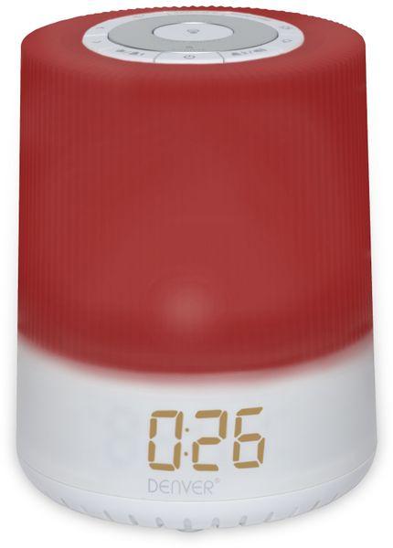 Radiowecker DENVER CRL-350 - Produktbild 6