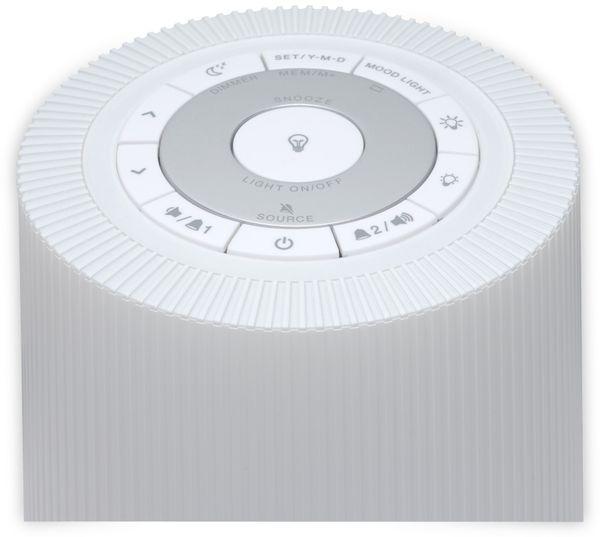 Radiowecker DENVER CRL-350 - Produktbild 7