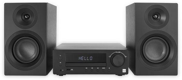Stereoanlage DUAL DAB MS 170
