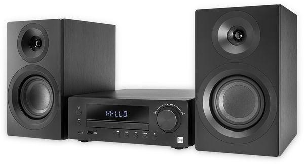 Stereoanlage DUAL DAB MS 170 - Produktbild 2