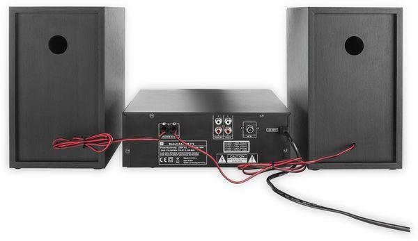 Stereoanlage DUAL DAB MS 170 - Produktbild 4