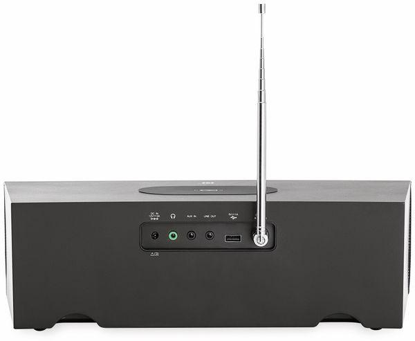 DAB Radio DUAL CR 950 Panther - Produktbild 6