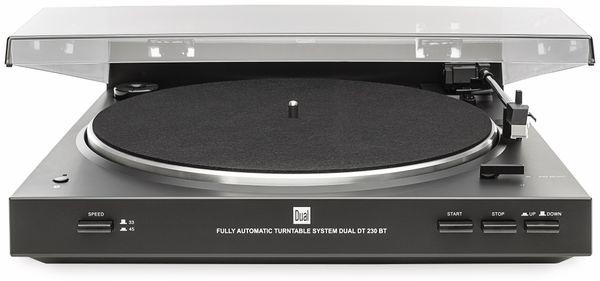 Plattenspieler DUAL DT 230 BT - Produktbild 2