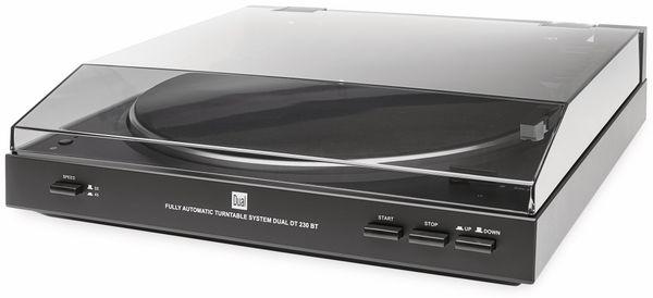 Plattenspieler DUAL DT 230 BT - Produktbild 3