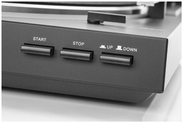 Plattenspieler DUAL DT 230 BT - Produktbild 6