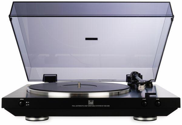 Plattenspieler DUAL DT 400 USB - Produktbild 3