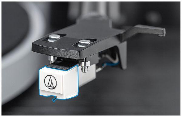 Plattenspieler DUAL DT 400 USB - Produktbild 6